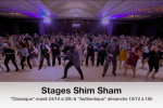 Swing Delight Workshop #11 – Shim Sham
