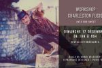 Swing Delight Workshop #14 – Charleston Fusion