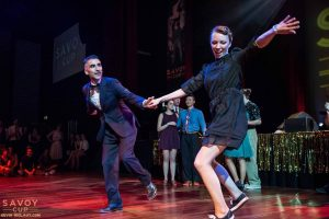 lindy hop charleston swing