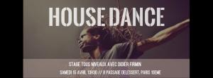 house dance didier firmin
