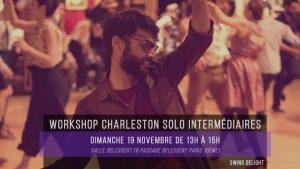 stage solo jazz charleston