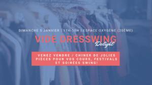 vide dresswing