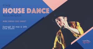 stage shim sham house dance version